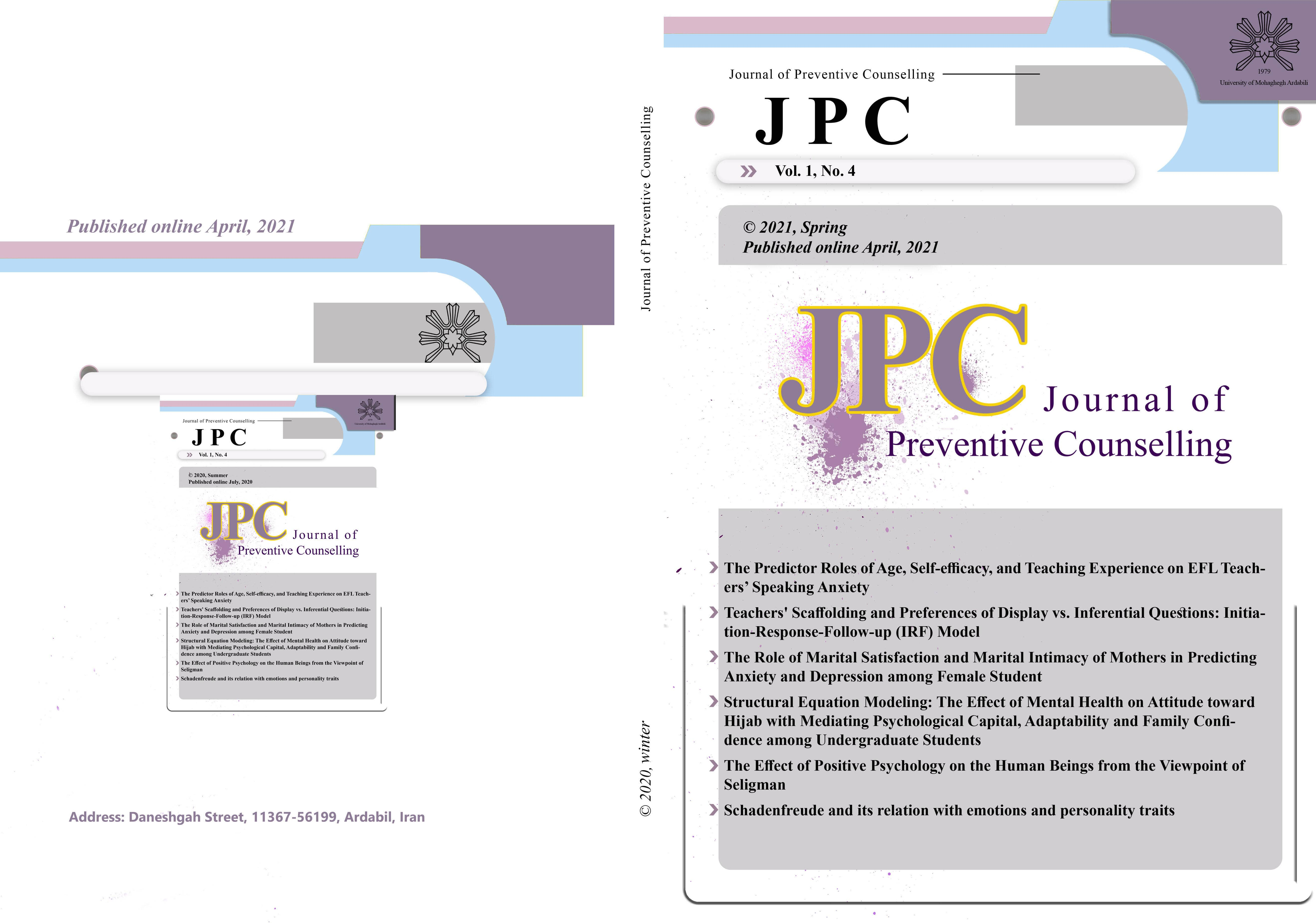 Preventive Counseling